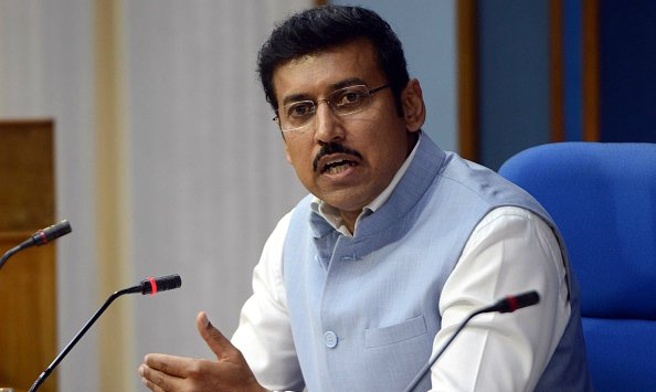 Govt identifying sportspersons at young age to nurture them: Rajyavardhan Rathore