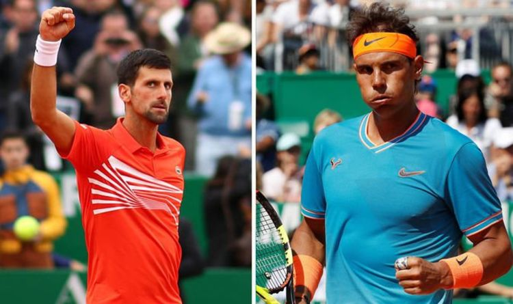 Djokovic and Nadal enter into Monte Carlo Masters quarter-finals