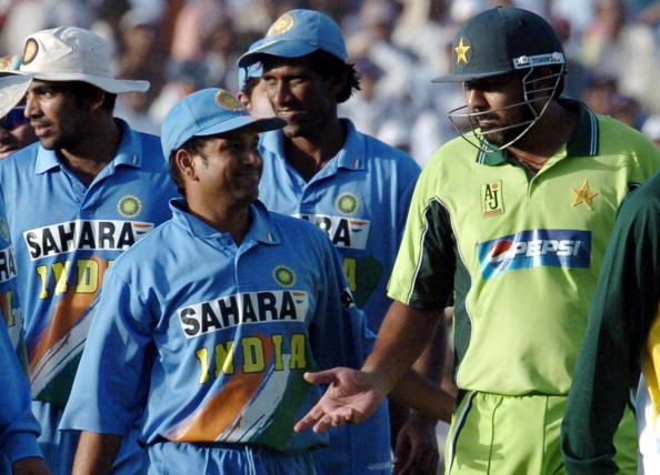 Former Pakistan Captain Inzamam-Ul-Haq Praises Sachin Tendulkar on his 10th anniversary of double ton in ODIs