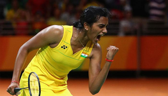 Sindhu enters pre-quarters of China Open