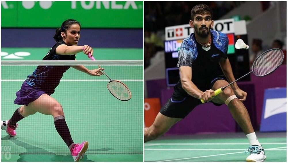 Saina Nehwal, Kidambi Srikanth keep their Olympic hopes alive