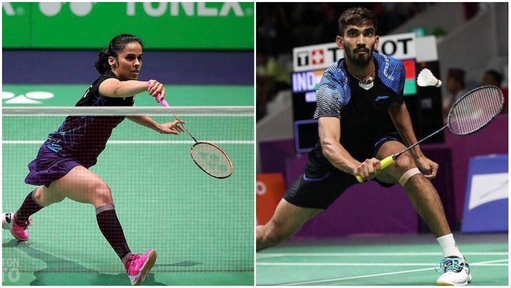 Saina Nehwal, Kidambi Srikanth keep their Olympic hopes alive