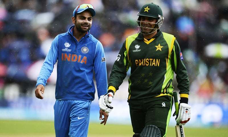India to play Pakistan in Dubai? Report says BCCI seeks government