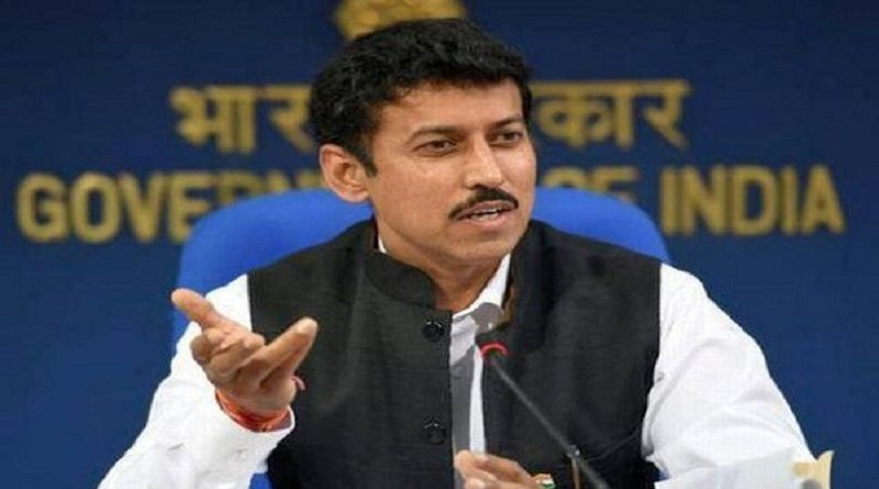 Rathore announces launch of National School and College Games to search new talent