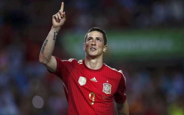 Fernando Torres announces retirement from football