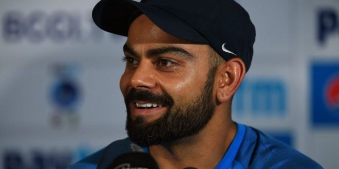 Kohli sole Indian in Forbes list of highest paid athletes