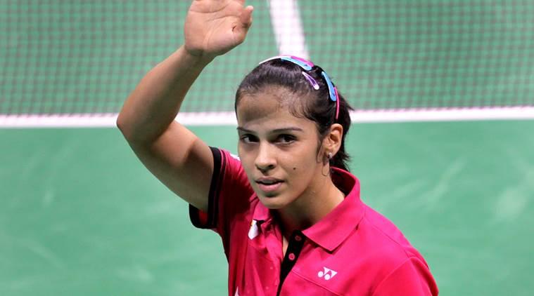 Saina Nehwal enter into quarterfinals of Macau Open