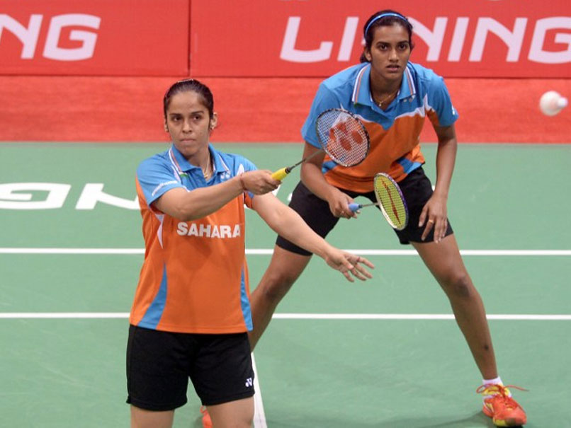 PV Sindhu & Saina Nehwal to begin their campaign in Indonesia Masters today