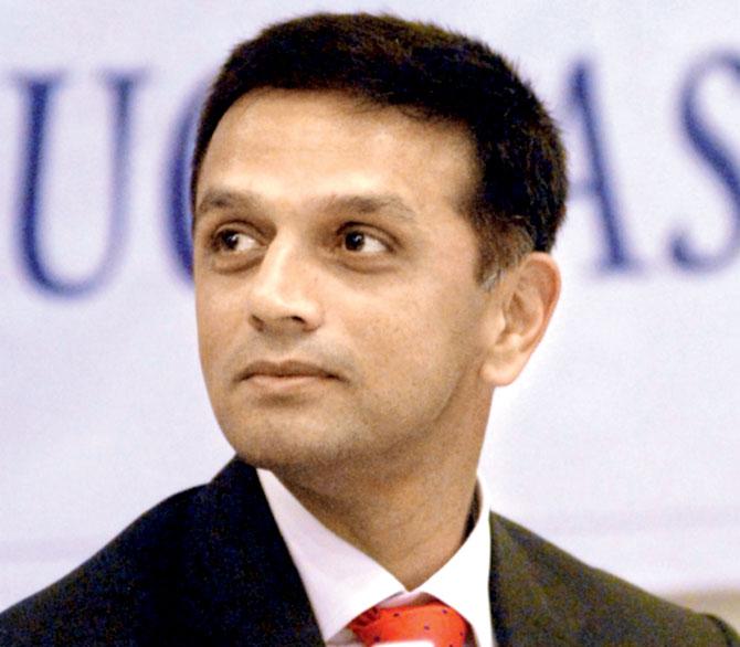 Hardik Pandya has turned his career around: Rahul Dravid