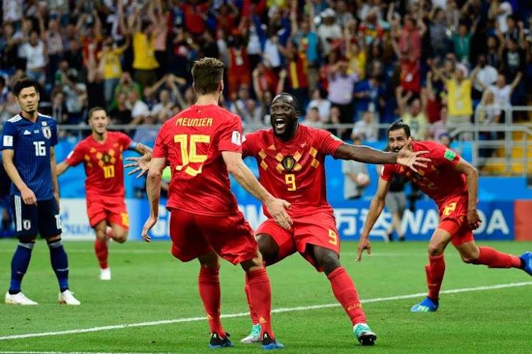Brazil & Belgium set up quarterfinal clash in the FIFA World Cup