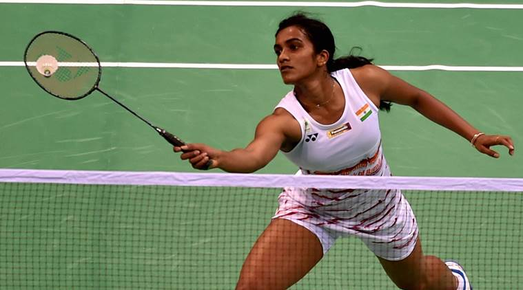 PV Sindhu enters pre-quarterfinals of French Open Badminton