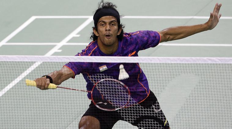 Jayaram, Rituparna enter quarterfinals of Vietnam Open