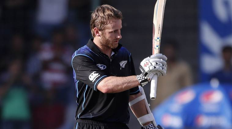 Kane Williamson climbs to fourth in ICC T-20 rankings