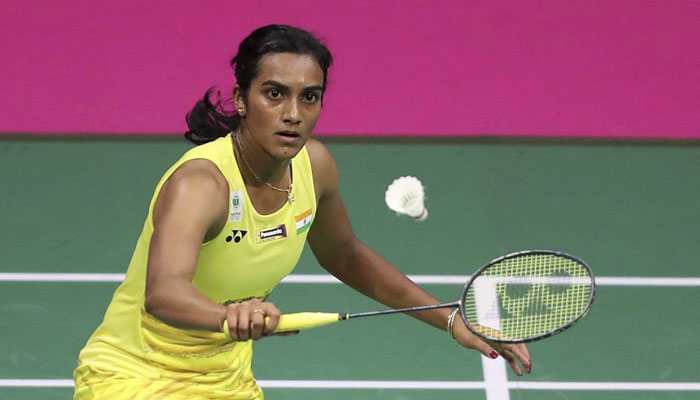 PV Sindhu to spearhead Indian campaign at Indonesia Open Badminton