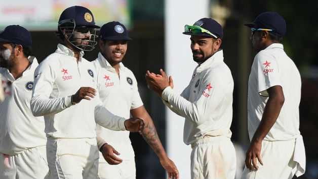 India win toss, opts to bat against Bangladesh