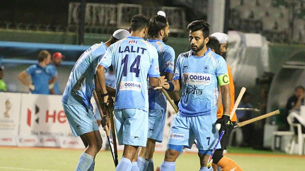 India take on Japan in semi-finals of Asian Champions Trohpy today