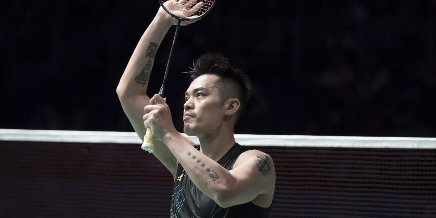 Lin Dan clinches Malaysia Open