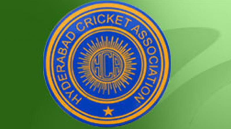 Srikanth (8/12) wrecks Mahboob College in HCA inter-school championship