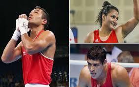 fiveindianboxerssecureberthsfortokyoolympics