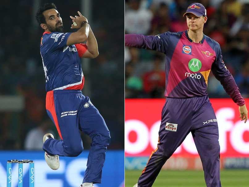 IPL 2017: DD vs RPS : Nair