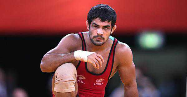 Sushil Kumar rubbishes claims of his retirement post Commonwealth Games