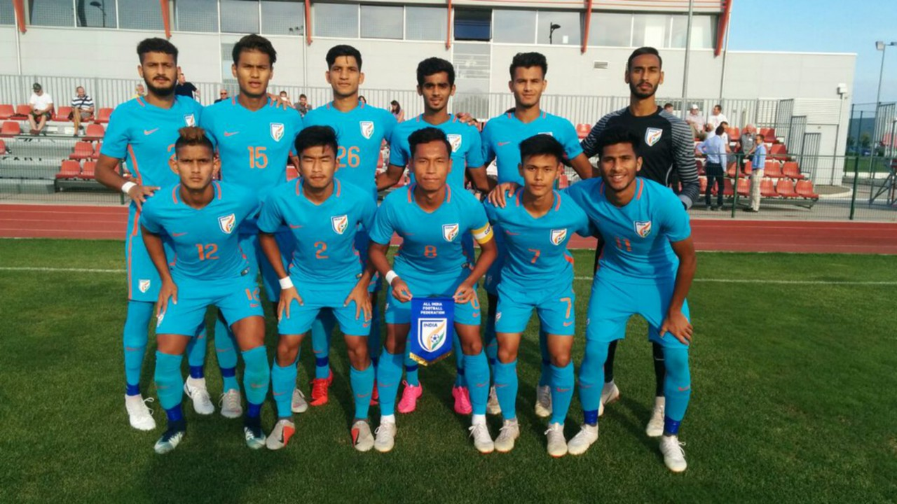 India lose 1-3 to Serbia in second friendly match