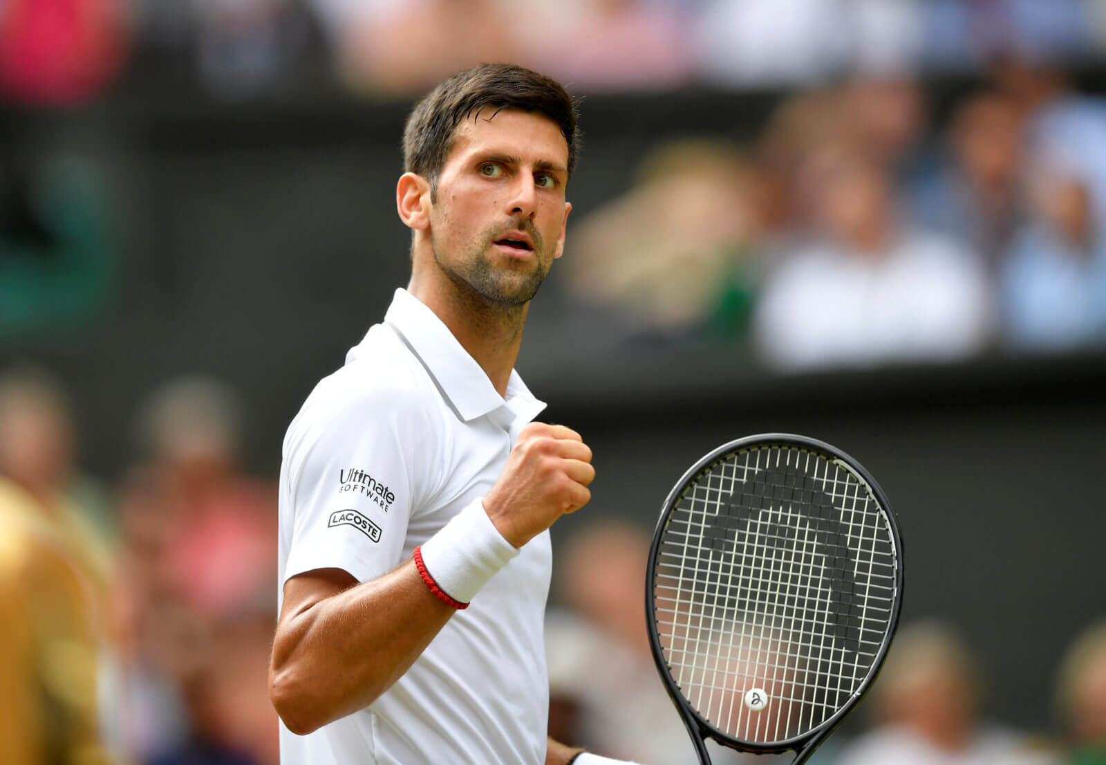 Happy to confirm that I will participate at the Cincinnati Open and US Open: Novak Djokovic