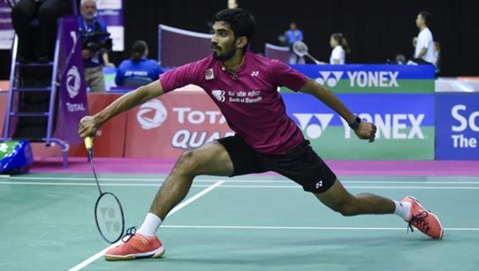 Sindhu, Srikanth, Praneeth enter to the pre-quarterfinals of World Championship