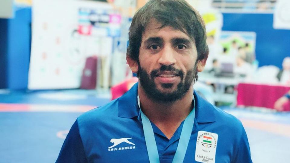Bajrang Punia wins 2nd international gold at Yasar Dogu International