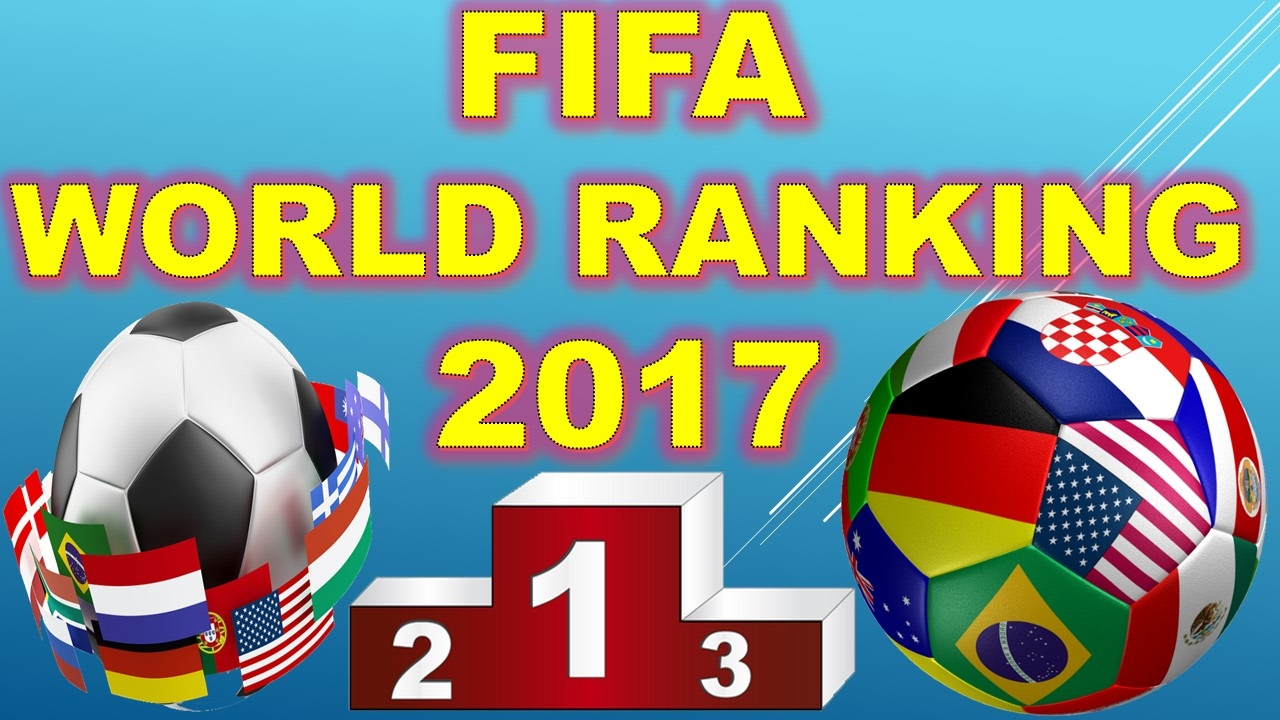 FIFA rankings 2017: India at 96, Germany on top in July 2017 release