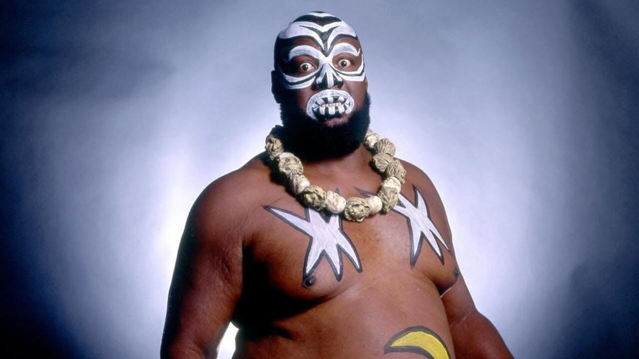 Iconic WWE legend Kamala passes away at 70