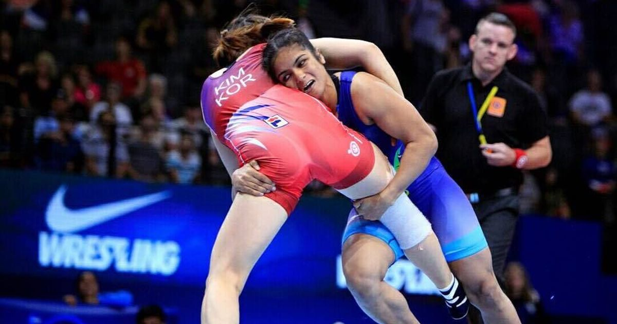 India clinches seven medals in women