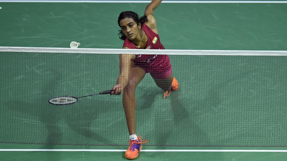 PV Sindhu faces Zhang Beiwen of US today