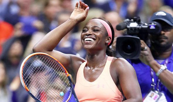 Serena, Stephens reach US Open quarter-finals