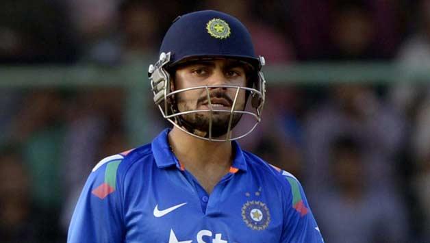 Virat Kohli remains top T20 batsman in ICC rankings