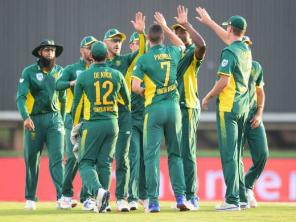 South Africa reclaim No.1 ICC ODI ranking