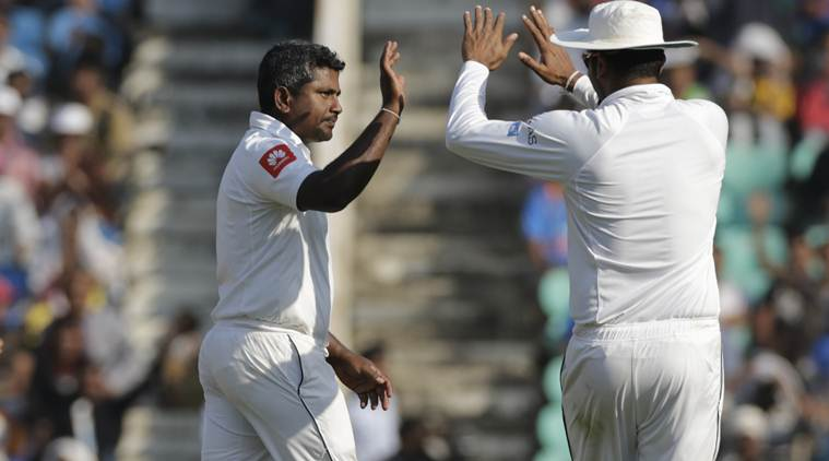 Rangana Herath pulls out of third Test