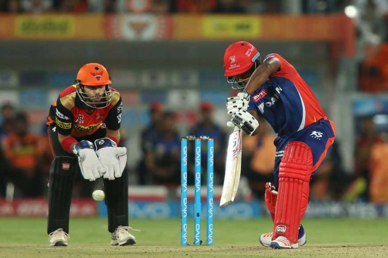 SRH vs DD: Late surge from Mohammed Siraj, Siddarth Kaul gives SRH 15-run win