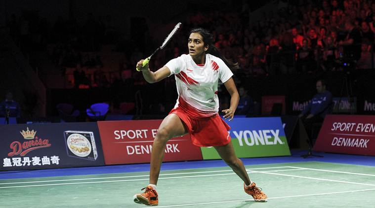 PV Sindhu wins first round match of Denmark Open