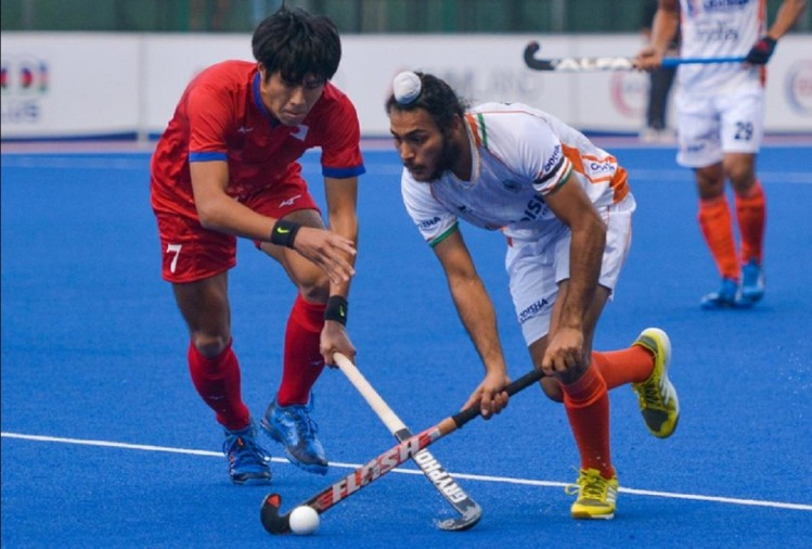 Japan beat India by 4-3 in Sultan of Johor Cup