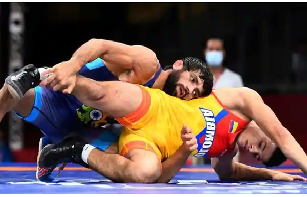 Indian Wrestlers Ravi Dahiya, Deepak Punia Storm Into Olympics Semis
