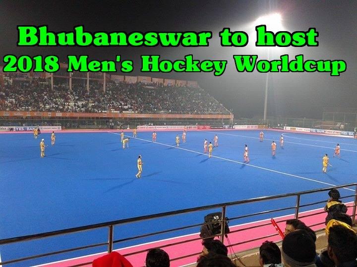 FIH announces match schedule for Odisha Hockey Men