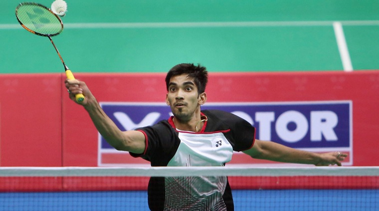 K Srikanth crashes out of Japan Open