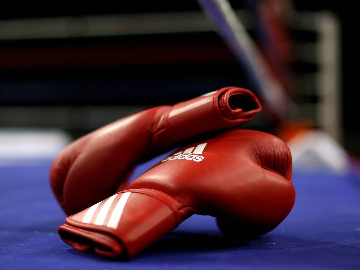 Around 21 at women's national boxing camp tests positive for COVID-19