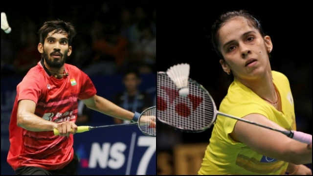 Srikanth, Nehwal to lead Indian challenge at Australia Super Series