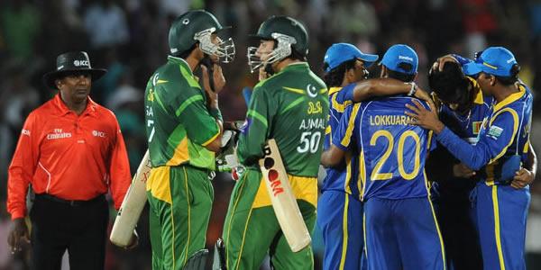 Sri Lanka's tour of Pakistan 2017