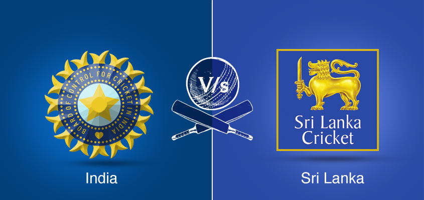 India to take on Sri Lanka in second ODI today