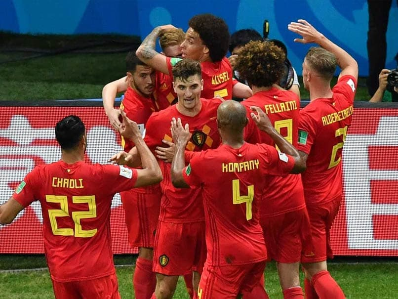 France lose top spot to Belgium in FIFA rankings
