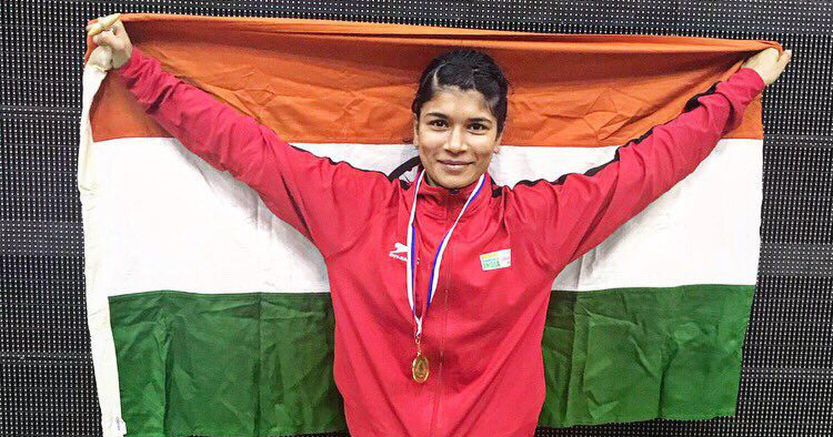 Nikhat, Meena win gold medals at Strandja Memorial Boxing