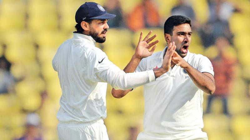 Injured R Ashwin, Murali Vijay to give IPL 2017 a miss